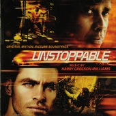 Unstoppable : original motion picture soundtrack
