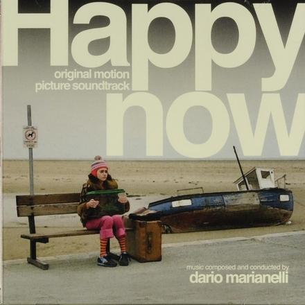 Happy now : original motion picture soundtrack