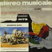 Dancing percusion ; Olympic hits