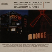 Ballroom in London : Ballroom in Paris