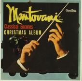 Classical encores ; Christmas album