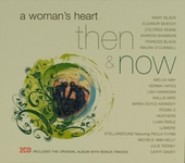 A woman's heart then & now