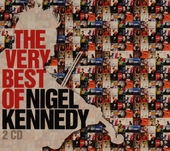 The very best of Nigel Kennedy
