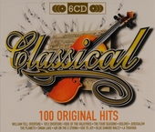 Classical : 100 original hits