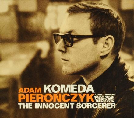 Komeda : The innocent corcerer