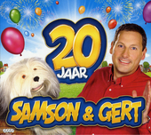 20 jaar Samson & Gert : de 80 leukste liedjes!