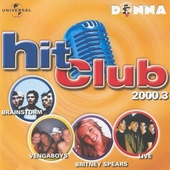 Hit club 2000. Vol. 3