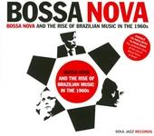 Bossa nova : bossa nova and the rise of Brazilian music in the 1960s