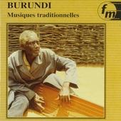 Musiques du Burundi