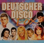 Deutscher Disco fox 2011