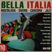 Bella Italia : nostaligia, swing, canzone, jazz