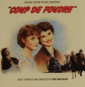 Coup de foudre : original motion picture soundtrack