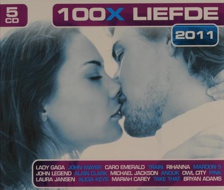 100 X liefde 2011