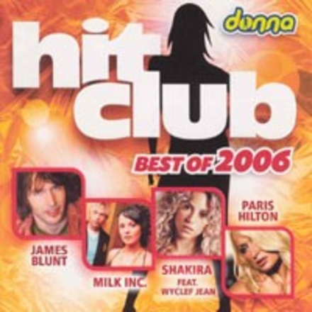 Hitclub : best of 2006