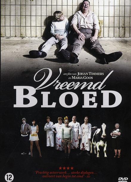Vreemd bloed