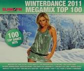 Winterdance 2011 : Megamix top 100
