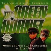 The green hornet : the original television soundtrack score