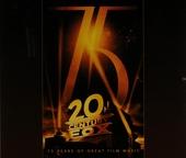 20th Century Fox : 75 years of great film music