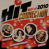 Hit connection : best of 2010