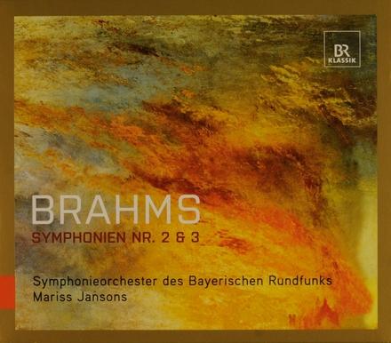 Symphonien nr. 2 & 3
