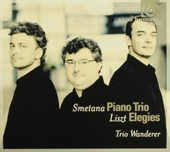 Piano trio, elegies
