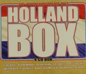 Holland box : 100 Nederlandstalige hits