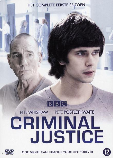 Criminal justice. Het complete eerste seizoen