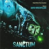 Sanctum : original motion picture soundtrack