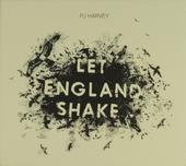 Let England shake : 12 short films by Seamus Murphy