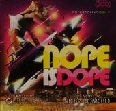 Nope is dope. vol.9