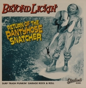 Return of the pantyhose snatcher