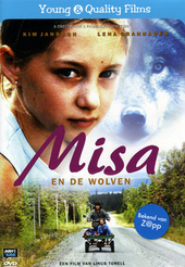 Misa en de wolven