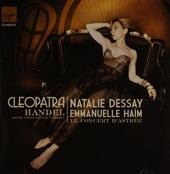 Cleopatra : arias from Giulio Cesare