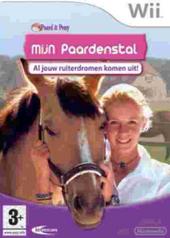 Mijn paardenstal