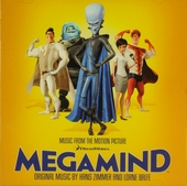 Megamind : music from the motion picture