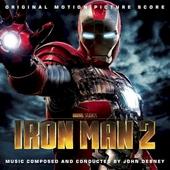 Iron man 2 : original motion picture score