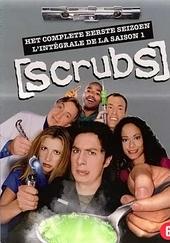 Scrubs. Het complete eerste seizoen