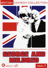 George and Mildred. [Seizoen 1], Deel 1