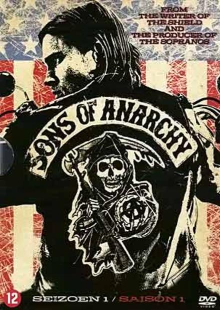 Sons of Anarchy. Seizoen 1