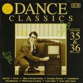 Dance classics. Vol. 35 & 36