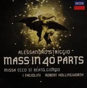 Missa Ecco si beato giorno and other works