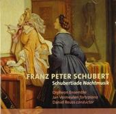 Schubertiade : Nachtmusik