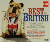 Best of British : the nation's favourite classical music