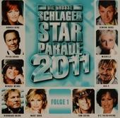 Die grosse Schlager Starparade 2011. Vol. 1