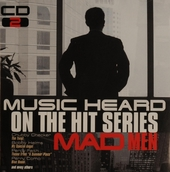 Music heard on the hit series Madmen. vol.2