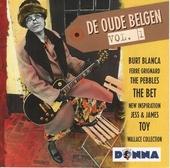 De oude Belgen. Vol. 1