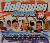 Hollandse nieuwe!. vol.16