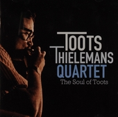 The soul of Toots