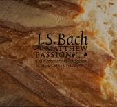 St. Matthew passion BWV.244