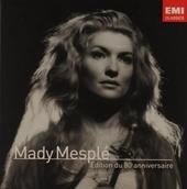 Mady Mesplé : Edition du 80e anniversaire